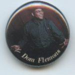 dom badge